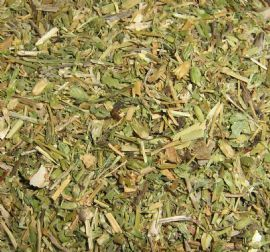 CHICKWEED (DRIED PLANT) 250g BAG - TREAT FOR CANARIES AND FINCHES